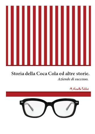 E-BOOK STORIA DELLA COCA COLA
